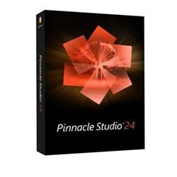 Pinnacle Studio 24 Standard - BOX, CZ