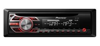 PIONEER DEH-150MP