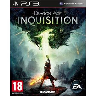 PlayStation PS3 - Dragon Age: Inquisition