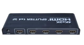 PremiumCord HDMI splitter 1-4 Port