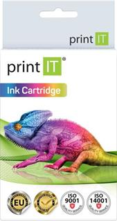 Print IT pro Brother LC-1280 Cyan