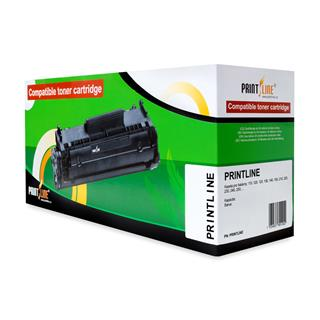 PRINTLINE Brother TN-2000Bk, black