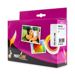 PRINTLINE Multipack kompatibilní s Brother LC-125XL C,M,Y + LC-127XL