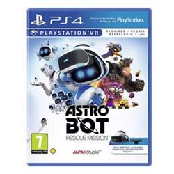 PS4 VR - Astro Bot: Rescue Mission