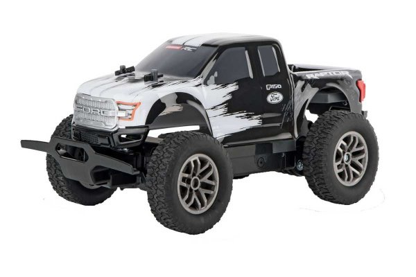 R/C auto Carrera 181069 Ford F-150 Raptor (1:18)