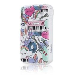 Remax Coozy Music Power Bank, 10000mAh