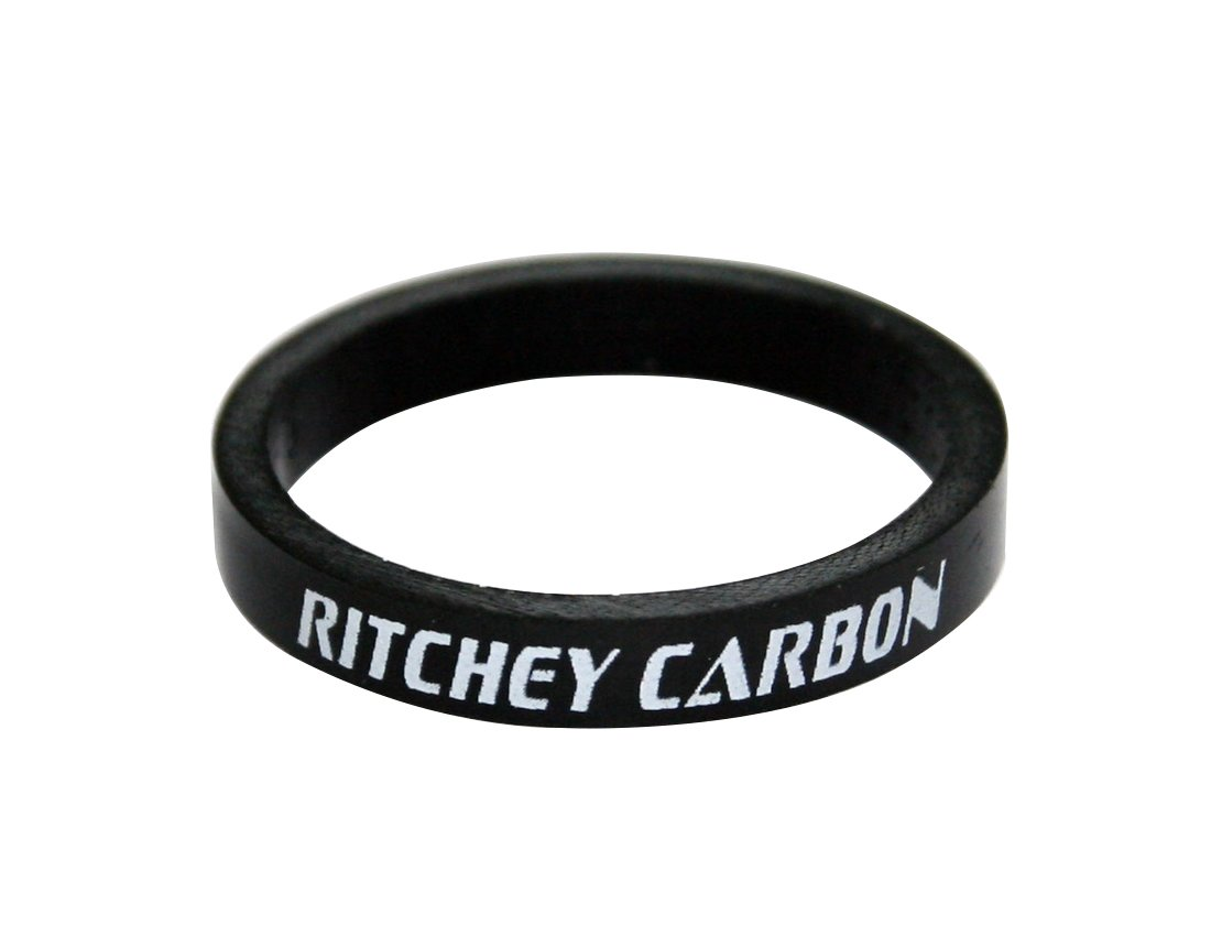 """Ritchey WCS Carbon Spacer 1 1/8"""""""