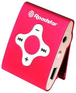 ROADSTAR MP-425/PK 4GB