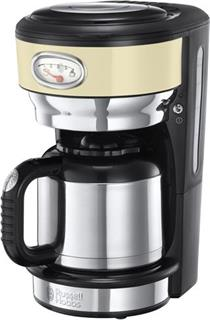 Russell Hobbs Thermal Retro Vintage Cream 21712-56