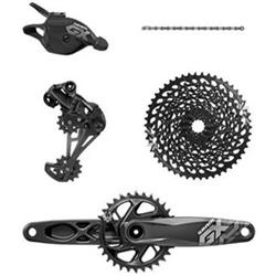 Sada SRAM GX Eagle (175mm kliky - 32z.)