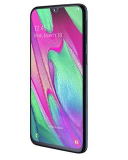 Samsung Galaxy A40 Dual SIM SM-A405F černý