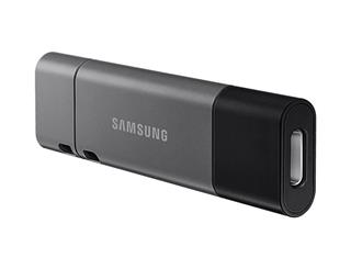 Samsung USB-C 3.1 DUO Plus 64GB (MUF-64DB)