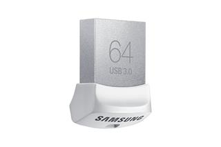 Samsung USB3.0 Flash Disk FIT 64GB (MUF-64BB)