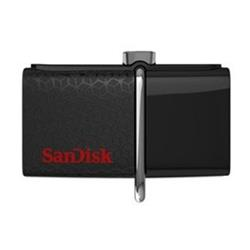 SanDisk Ultra Android Dual USB Drive 128 GB (SDDD2-128G-GAM46)