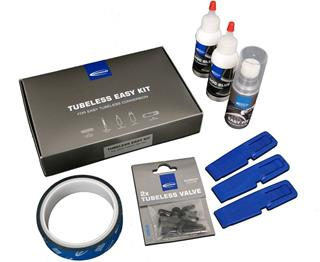 SCHWALBE Tubeless easy kit - 21mm