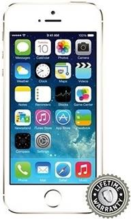 ScreenShield Tempered Glass na displej pro Apple iPhone 5/5S (displej)