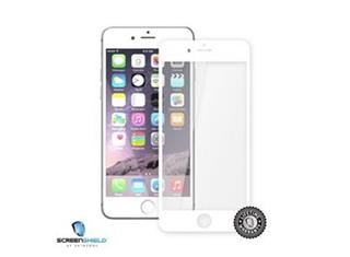 ScreenShield Tempered Glass na displej pro Apple iPhone 6S White (displej)