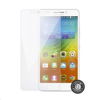 ScreenShield Tempered Glass na displej pro Lenovo A5000 (displej)