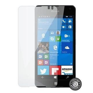 ScreenShield Tempered Glass na displej pro Microsoft Lumia 650 (displej)