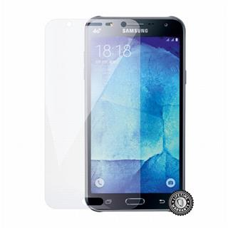 ScreenShield Tempered Glass na displej pro Samsung Galaxy J1 (SM-J100) (displej)