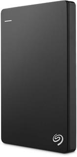 Seagate Backup Plus Slim Portable 2TB černý