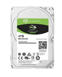 "Seagate BarraCuda 2.5"" 4TB"