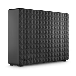 Seagate Expansion Desktop PLUS 4TB