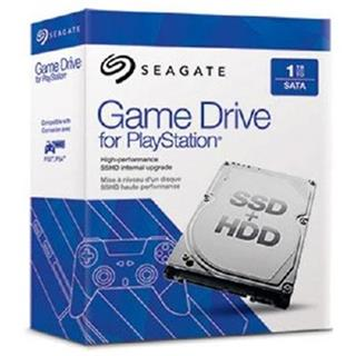 Seagate PlayStation Game Drive 1TB