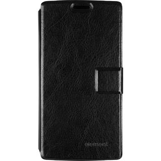 Sencor Element P401 Leather Case černý
