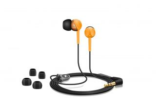 Sennheiser CX 215 orange