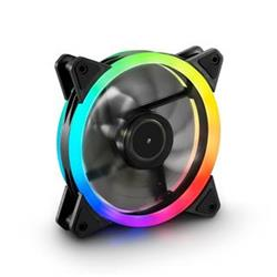 SHARKOON SHARK Blades RGB Fan, ventilátor 120mm