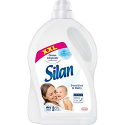 Silan aviváž Sensitive 2775ml (111 praní)