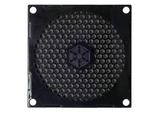 SilverStone FF81 - 80mm Fan Grille and Filter Kit
