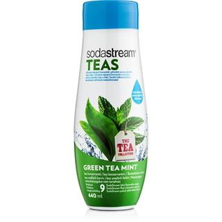 Sodastream Sirup Green Tea Mint 440ml