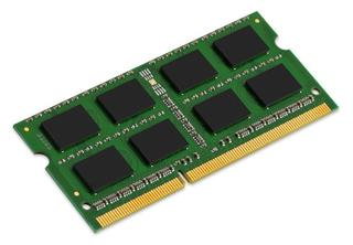 SODIMM KINGSTON DDR3 8GB 1600MHz