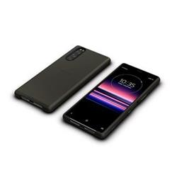 SONY SCBJ10 Style Back Cover pro Xperia 5 Black