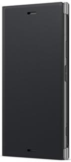 SONY SCSG50 Style Cover Stand pro Xperia XZ1 Black