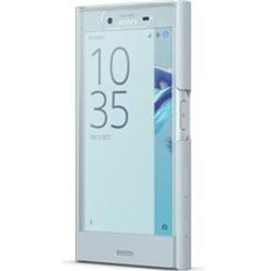 Sony SCTF20 Style Blue Cover Touch pro Xperia X Compact, modrý
