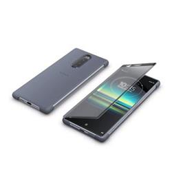 SONY SCTI30 Style Cover Touch pro Xperia 1 Grey