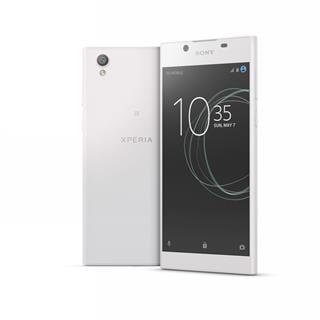 SONY Xperia XA1 Dual SIM G3112 White - bílý