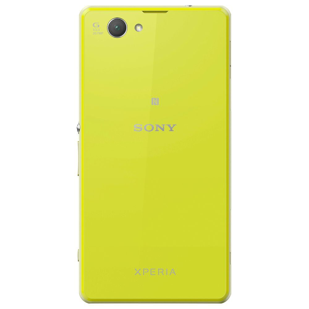 sony xperia z1 compact lime 1280 7982 t s bohemia. Black Bedroom Furniture Sets. Home Design Ideas