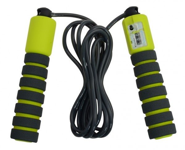 Švihadlo LIFEFIT COUNTER ROPE 280 cm