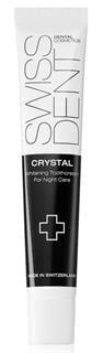 Swissdent Crystal Repair & Whitening Toothcream 50ml