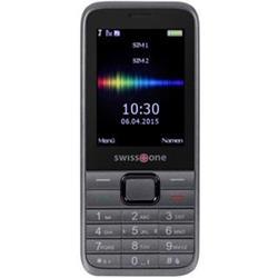 Swisstone SC 560 Grey Dual SIM