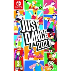 Switch - Just Dance 2021