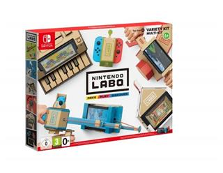 Switch - Labo Variety Kit