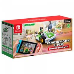 Switch - Mario Kart Live Home Circuit - Luigi