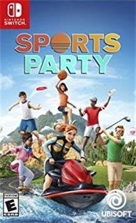 Switch - Sports Party