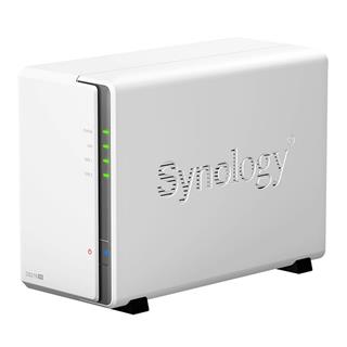 Synology DS216se DiskStation