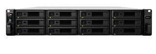 Synology RS2418RP+ Rack Station